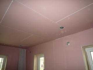 天井と壁にハイクリーン.JPG